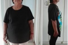 Eazy Slim Naturally For You Diet Bella Lost 25kg