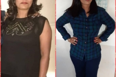 Eazy Slim Naturally For You Diet DT Lost 18kg
