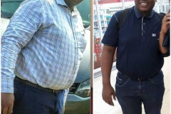 Eazy Slim Naturally For You Diet Mayibonbwe 25 kgs