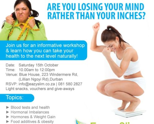 eazyslim weight loss