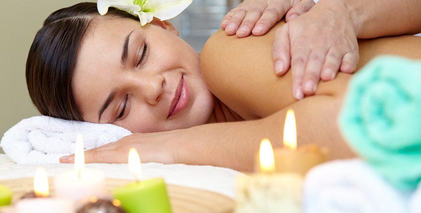 sholder-massage